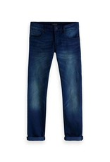 Scotch & Soda Ralston Jean Garment Dyed | Winter Spirit
