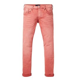 Scotch & Soda Ralston Jean Garment Dyed | Terracotta
