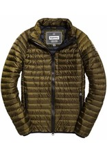 Superdry Core Down Jacket   Khaki