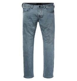 Scotch & Soda Ralston Jean Garment Dyed | Ski Blue