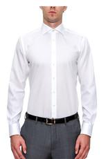 Cambridge Preston Dress Shirt | White