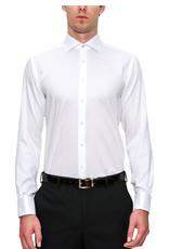 Cambridge Elwood Dress Shirt - French Cuff | White