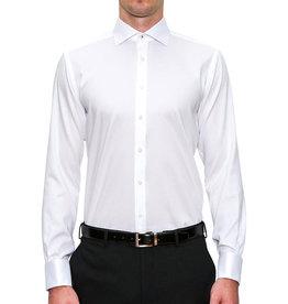 Cambridge Elwood Dress Shirt - French Cuff   White