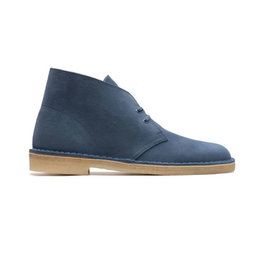 Clarks Originals Desert Boot | Deep Blue