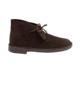 Clarks Originals Desert Boot | Chocolate Brown