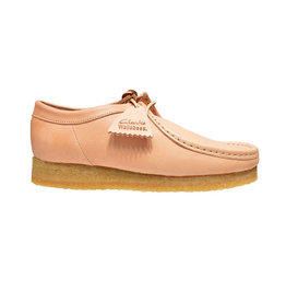 Clarks Originals Wallabee Italian | Natural Tan