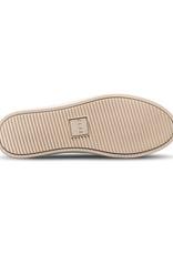 Clae Bradley Essentials White Full-grain Leather