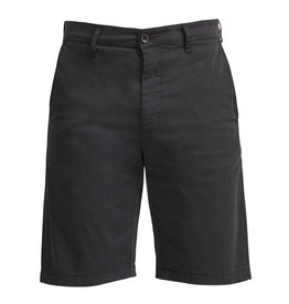 No Nationality Crown Shorts | Grey