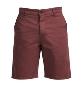 No Nationality Crown Shorts | Red Slate