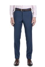 Gibson Caper Pants PGEI0001T1  |  Blue FG1760
