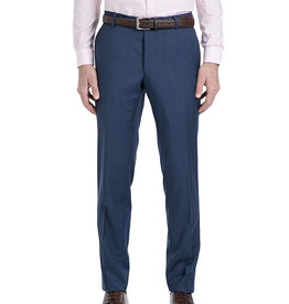 Gibson Caper Pants PGEI0001T1  |  Blue FG1760