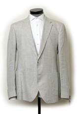 Gibson Balwyn Linen Jacket PCCG000059 | Stone FCI390