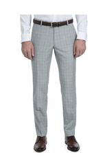 Gibson Caper Pants PGEI0003T1 | Lt Grey FGI763