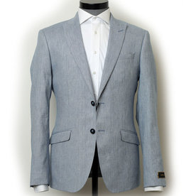 Theron Sports Jacket PUCI000010 | Lt Blue FUI518