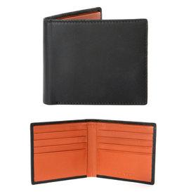 Dents Billfold Wallet | High Tan / Black