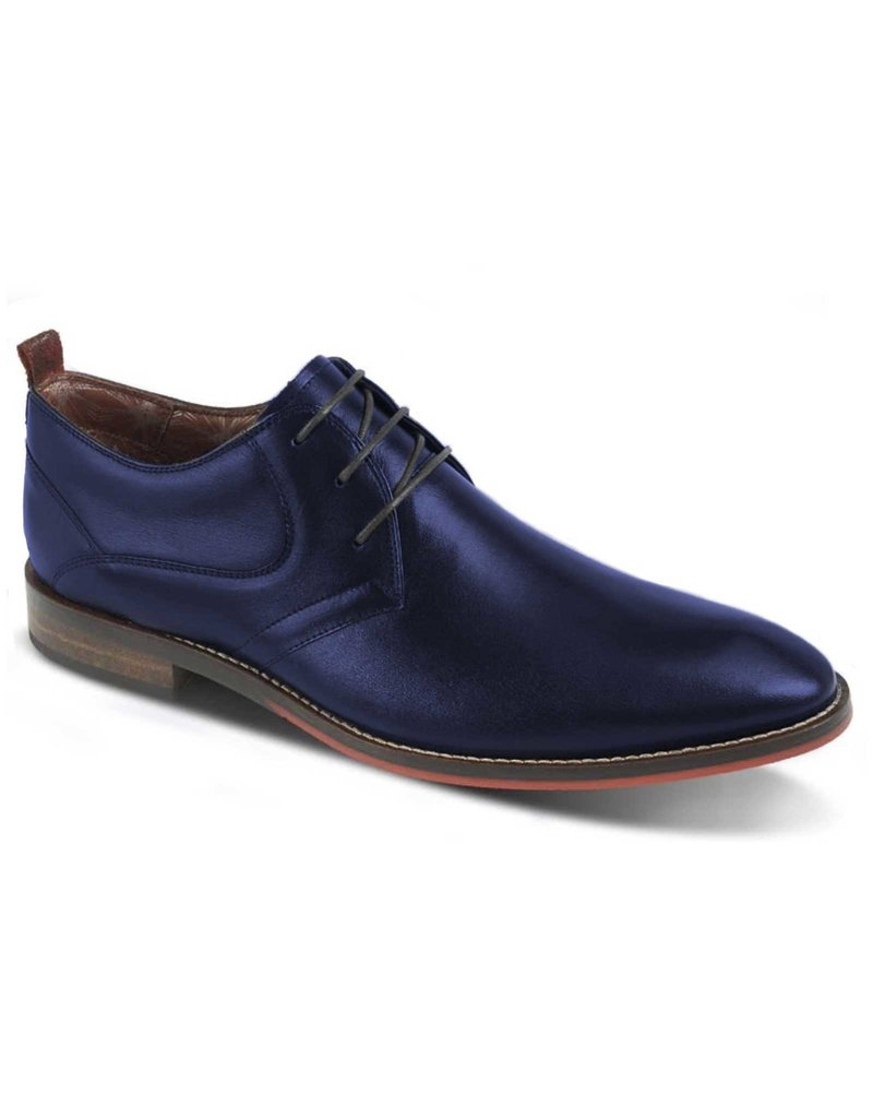Ferracini Izett Dress Shoe | Azul Blue
