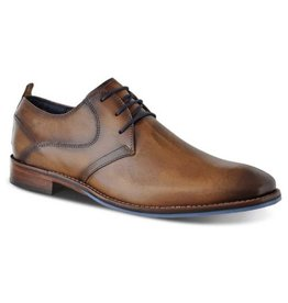 Ferracini Izett Dress Shoe | Camel