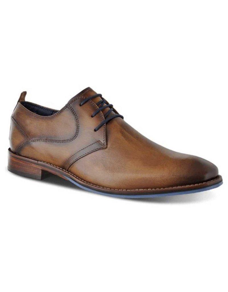 Ferracini Izett Dress Shoe | Camel
