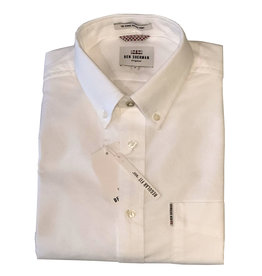 Ben Sherman Oxford Shirt | White