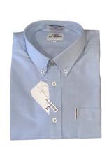 Ben Sherman Oxford Shirt | Light Blue