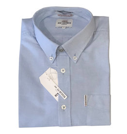 Ben Sherman Oxford Shirt | Light Blue
