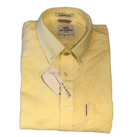 Ben Sherman Oxford Shirt | Yellow