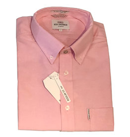 Ben Sherman Oxford Shirt | Pink