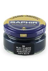 Saphir Saphir Shoe Creme   06 Navy Blue