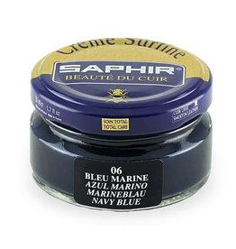 Saphir Saphir Shoe Creme | 06 Navy Blue