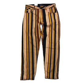 Scotch & Soda Seasonal Fit Multi-colour Pants