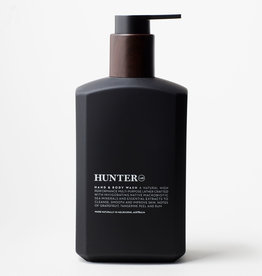 Hunter Lab Hand & Body Wash | 550ml