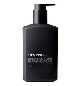 Hunter Lab Hydrating Hand & Body Lotion   550ml