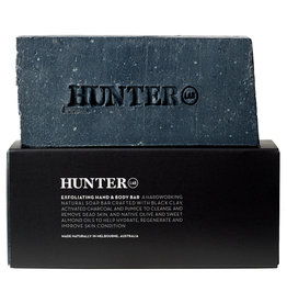 Hunter Lab Exfoliating Hand & Body Bar | 220g
