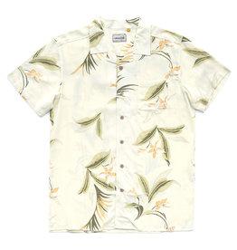 Critical Slide Society Freeloader Short Sleeved Shirt | Hay
