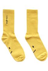 Critical Slide Society Institute Sock   Sun