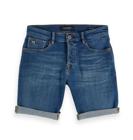 Scotch & Soda Ralston Short | Denim