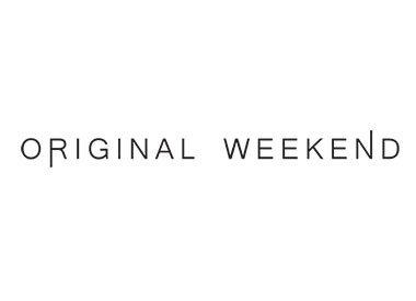 Original Weekend