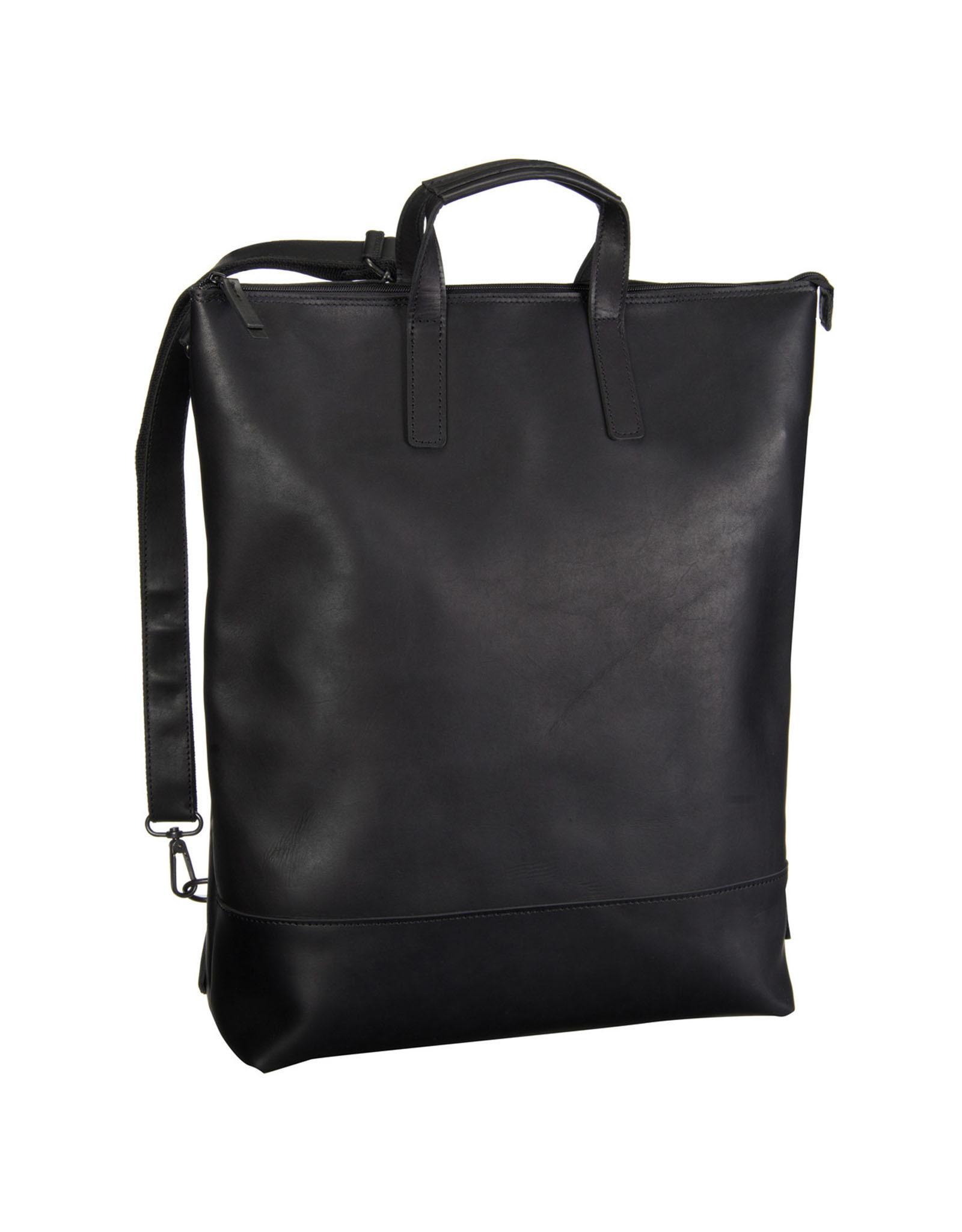 Jost Bags Futura Large X-Change Bag   Black