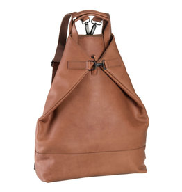 Jost Bags Futura Large X-Change Bag | Cognac
