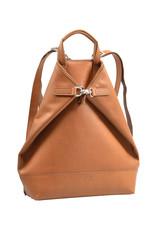 Jost Bags Futura Small X-Change Bag   Cognac
