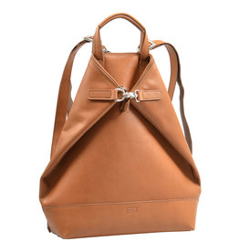 Jost Bags Futura Small X-Change Bag | Cognac
