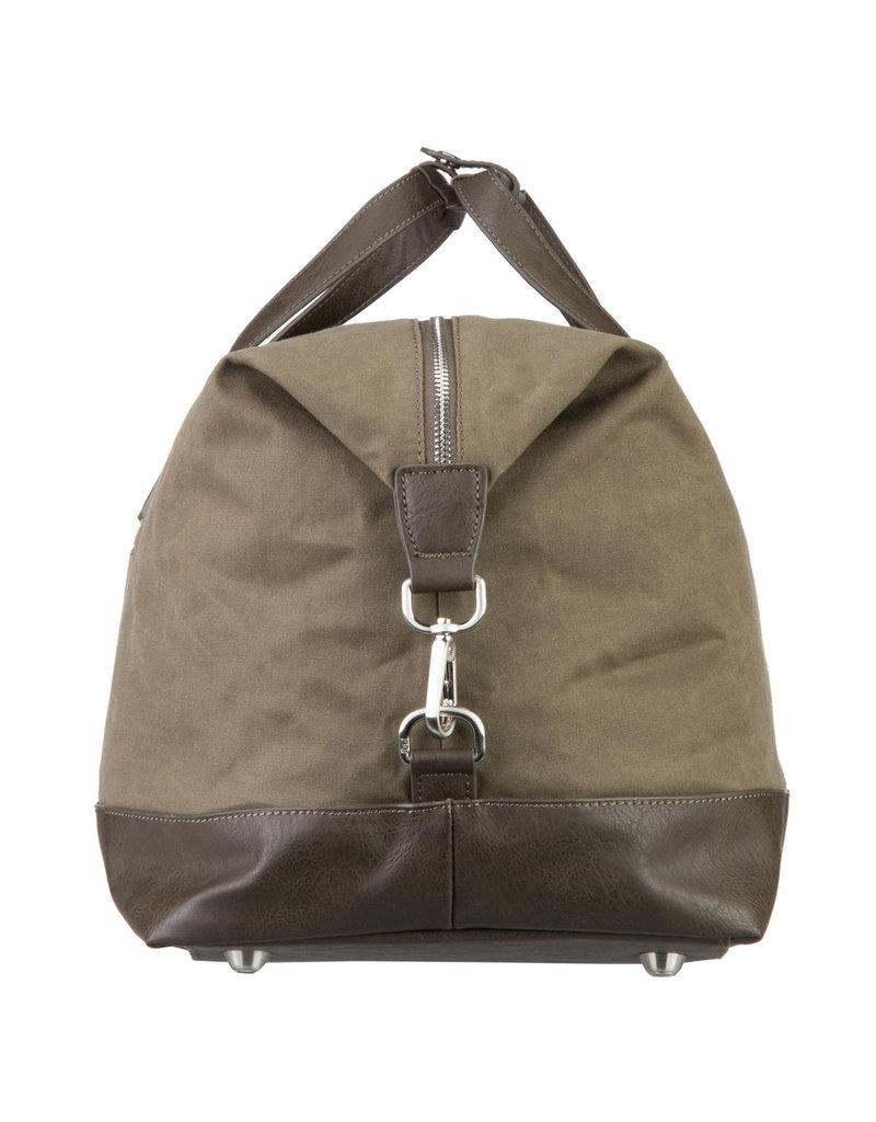 Jost Bags Göteborg Travel Bag| Olive