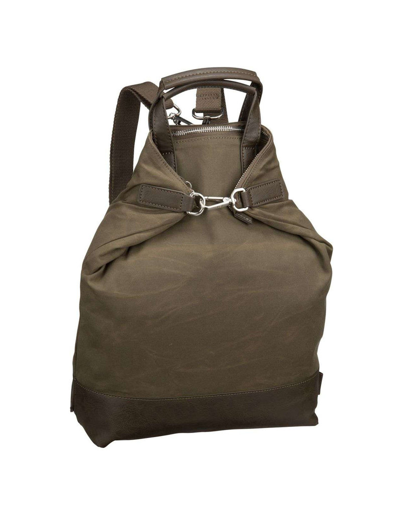 Jost Bags Göteborg Small X-Change Bag | Olive