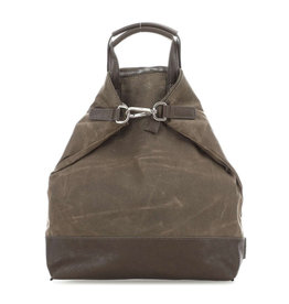 Jost Bags Göteborg Large X-Change Bag | Olive