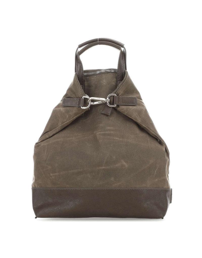 Jost Bags Göteborg Large X-Change Bag | Olive