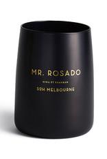 SoH Mr. Rosado Black Matte Glass