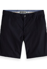 Scotch & Soda Classic Chino Shorts | Dark Navy