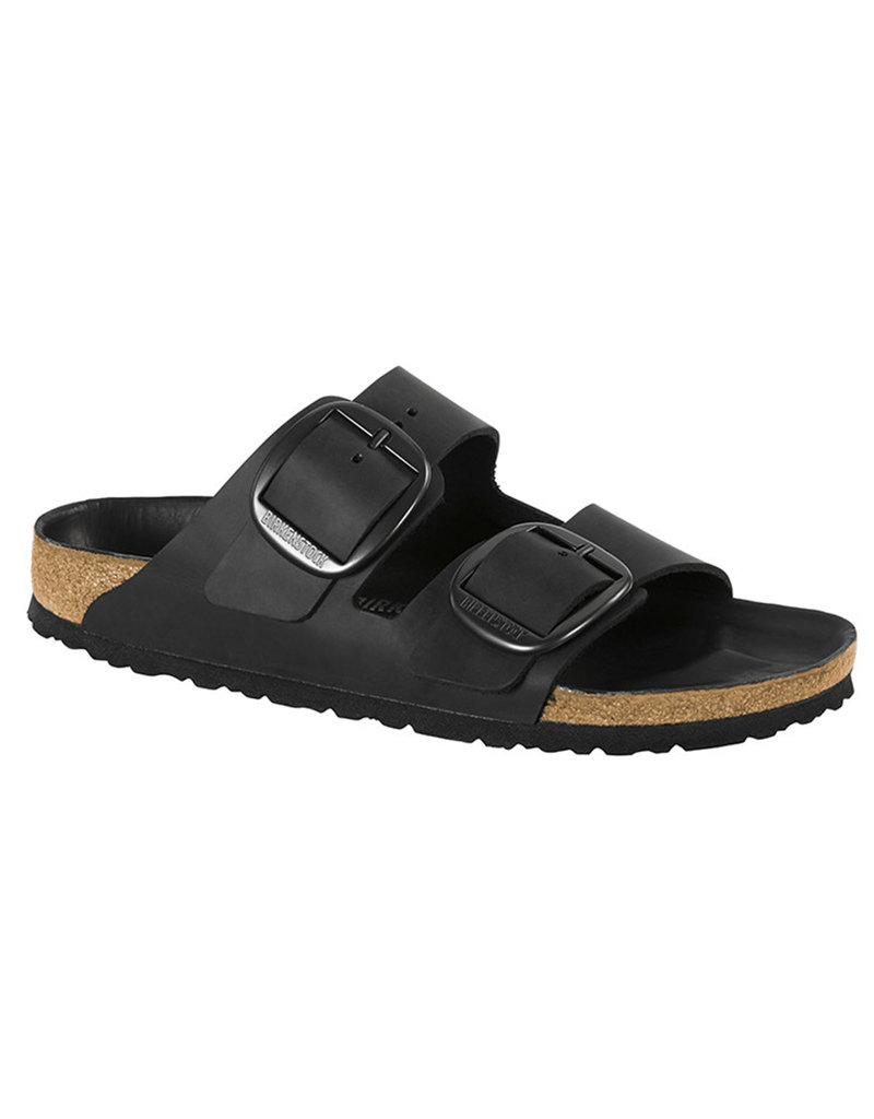 Birkenstock Arizona Big Buckle l Black