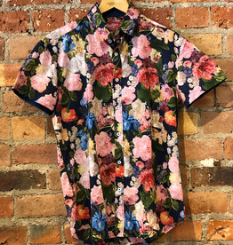 Phillips Rose Short Sleeve Shirt