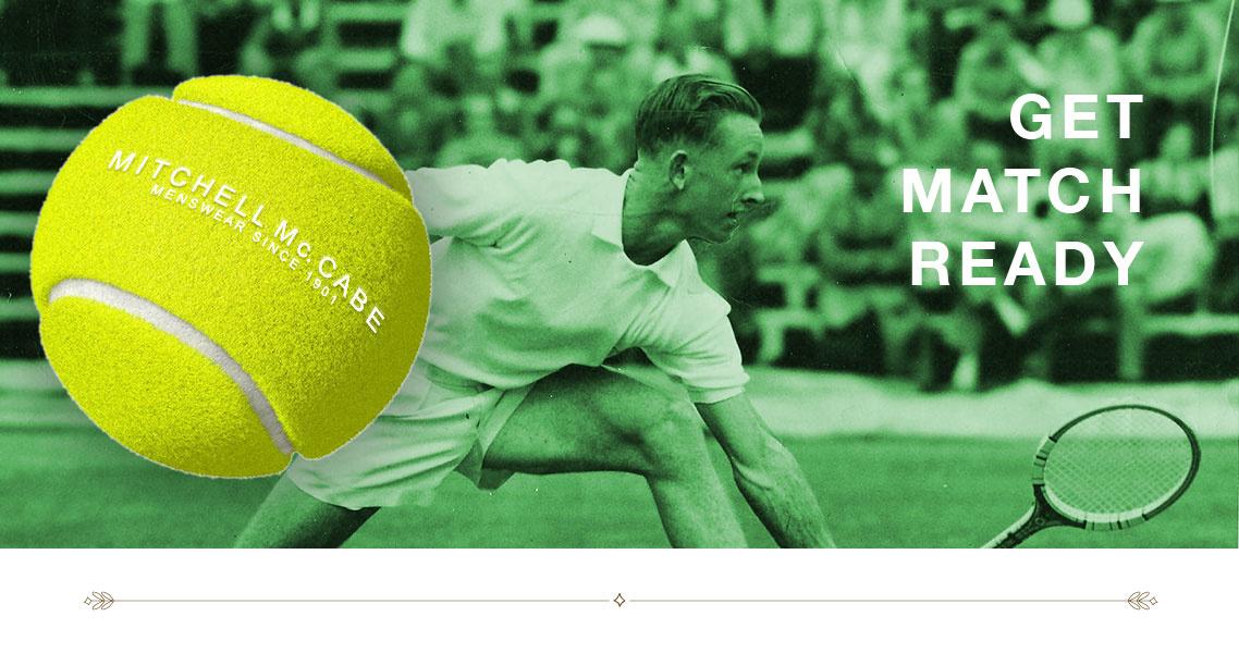 Melbourne Cup Tennis Tournament